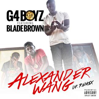 Alexander Wang UK Remix