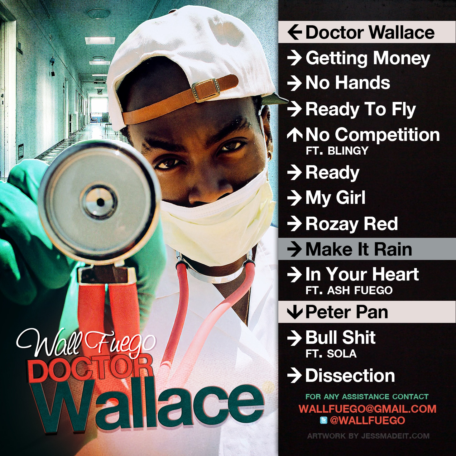 Doctor Wallace