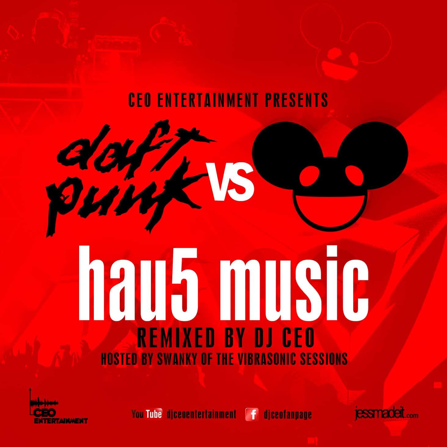 hau5 music
