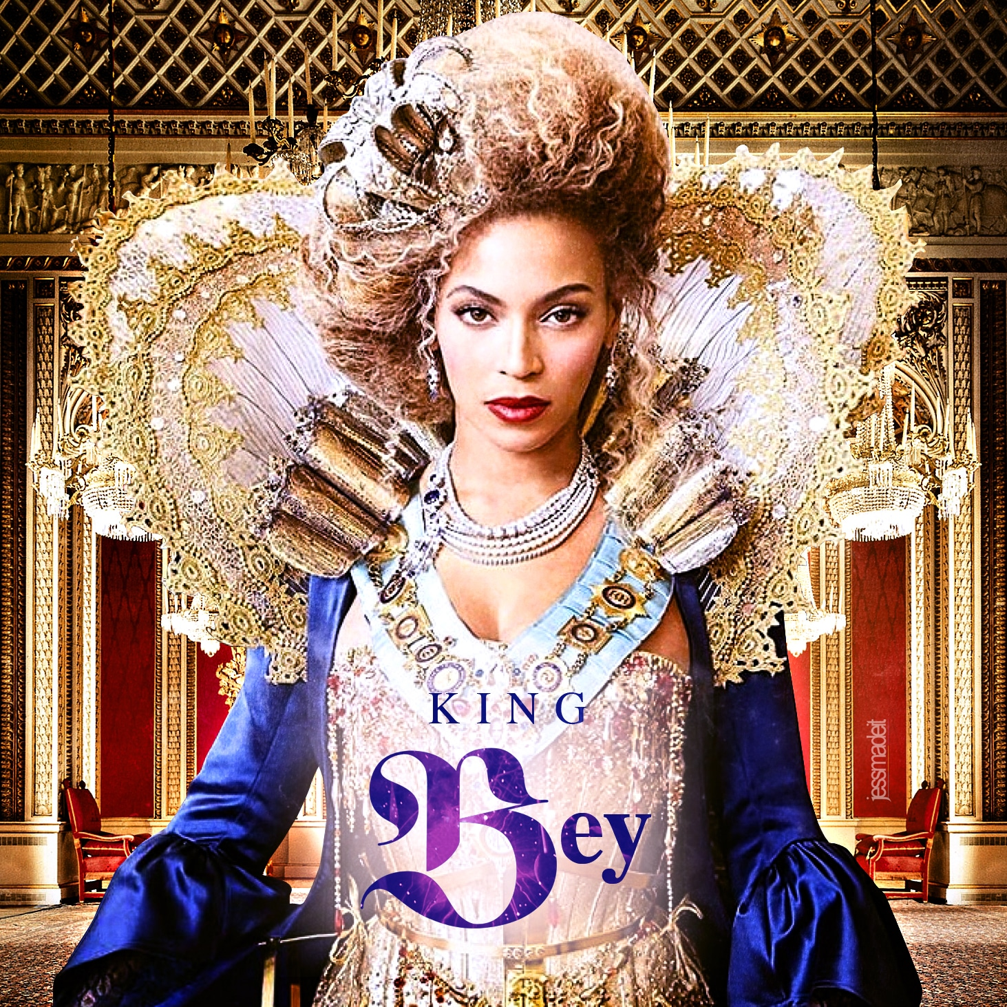 King Bey