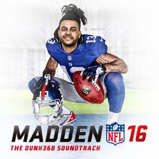 Madden 16 Soundtrack