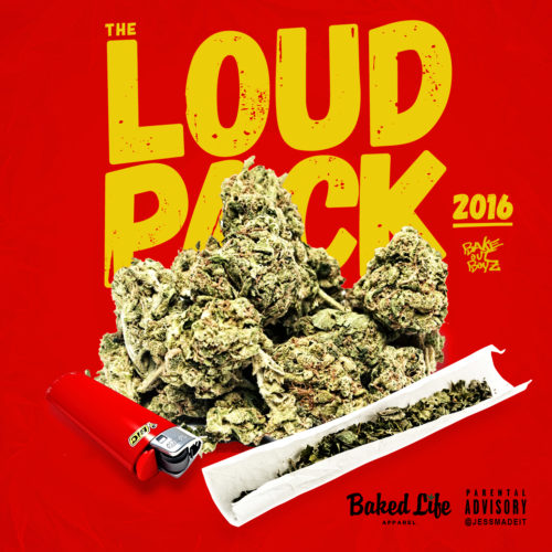 The Loud Pack 2016