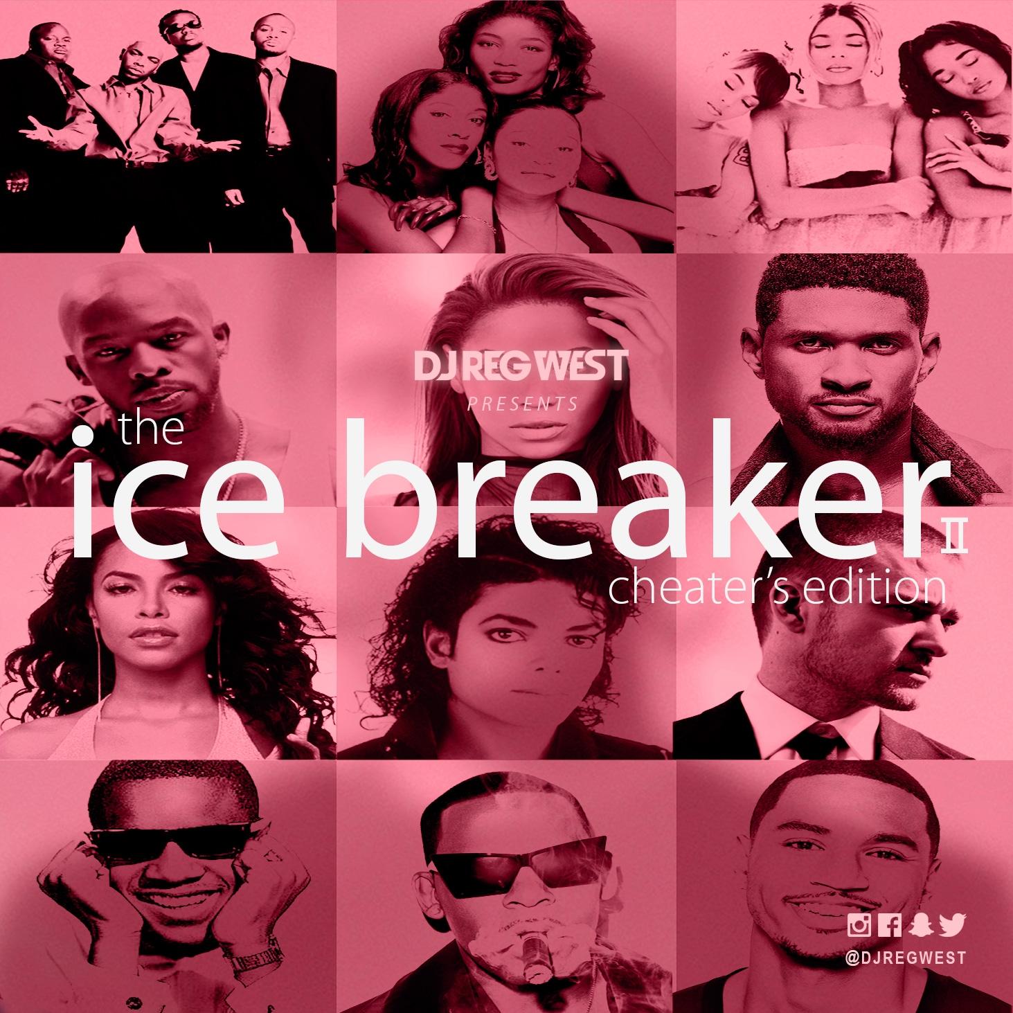 The Ice Breaker II: Cheater's Edition