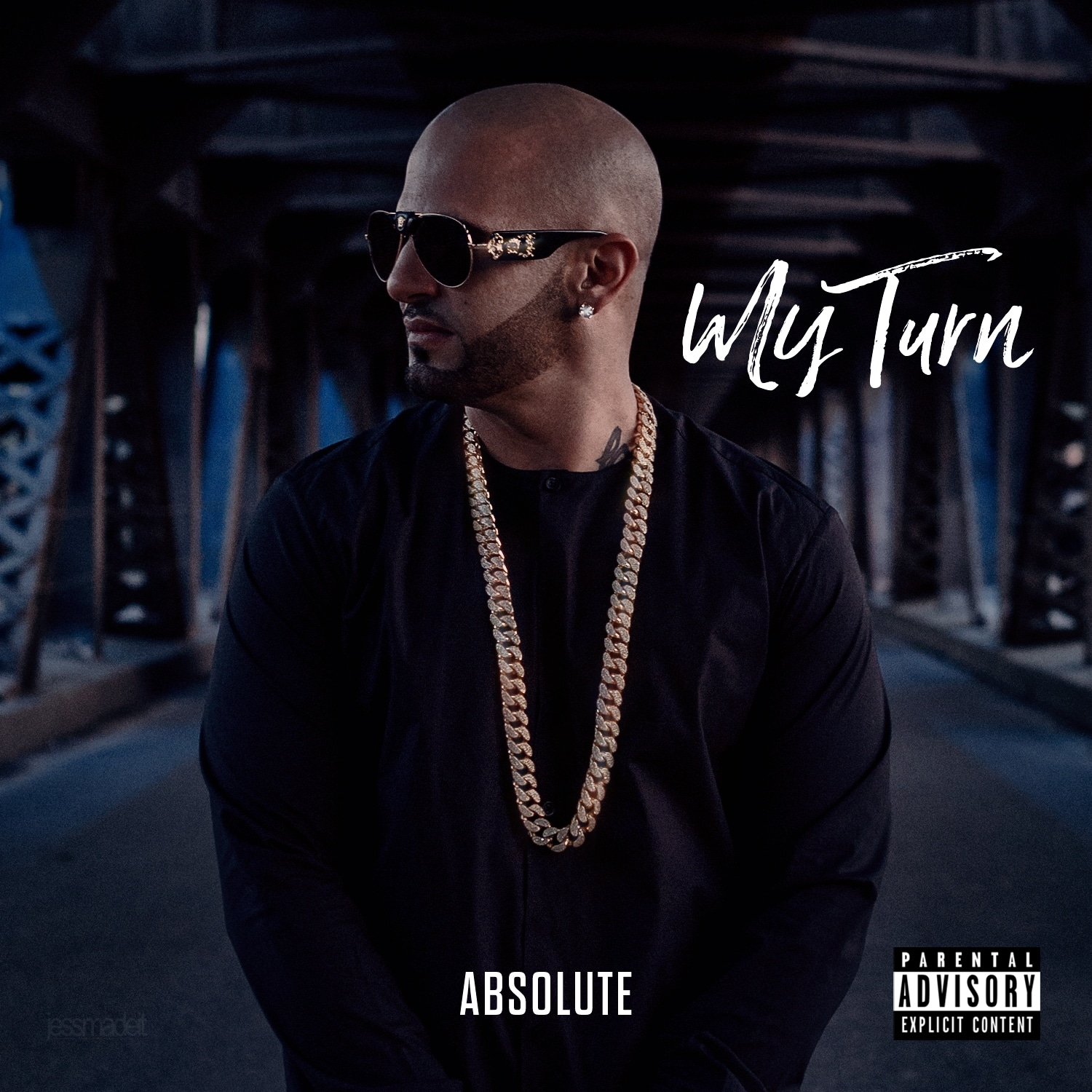Absolute - My Turn