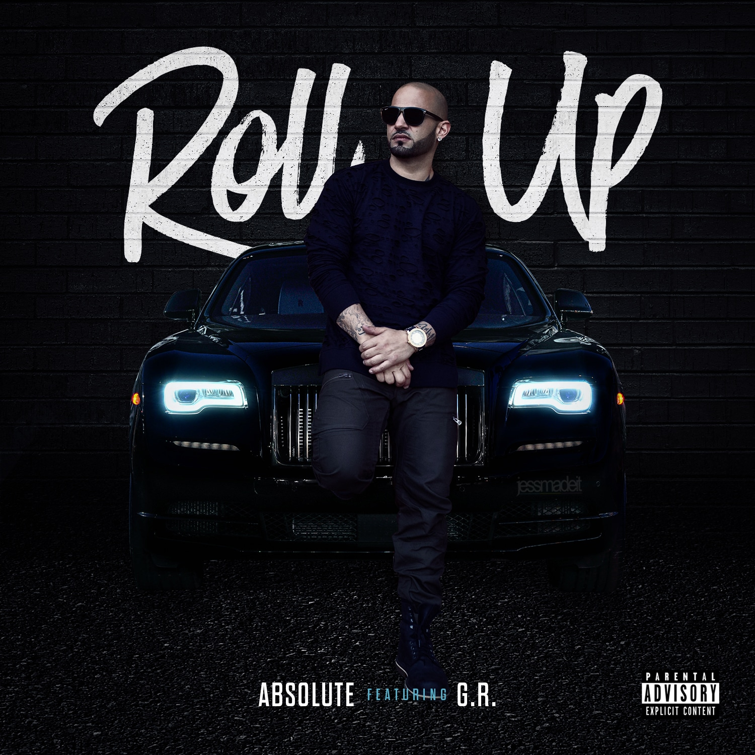 Absolute - Roll Up