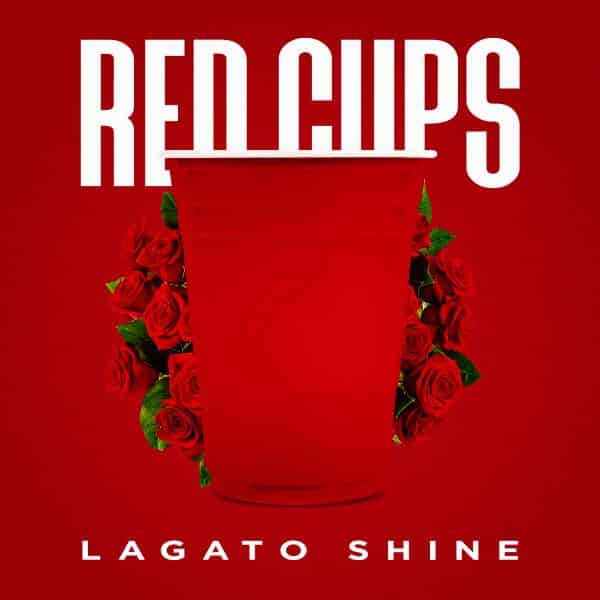Lagato Shine - Red Cups