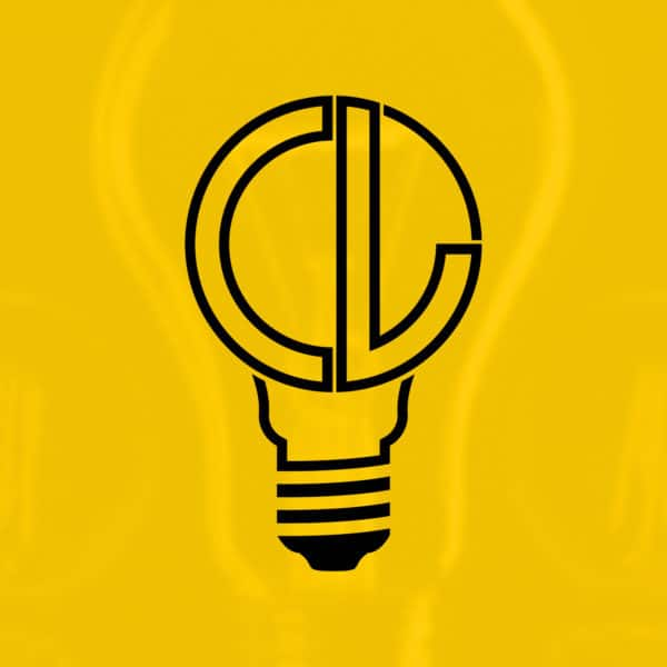 Charlie Lite logo design by JessMadeIt